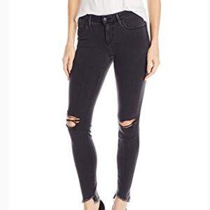 Joe's Jeans the Blondie skinny ankle in black